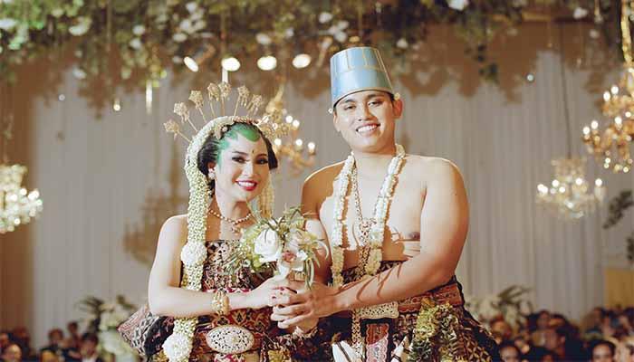 Inilah 11 Prosesi Pernikahan Adat Jawa Lengkap Gambar, Makna, dan Penjelasannya